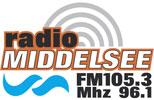 Harkje nochris nei it petear op Radio Middelsee